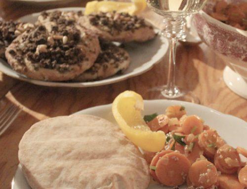 Ideen und Tipps für ein leckeres und gesundes Festmahl