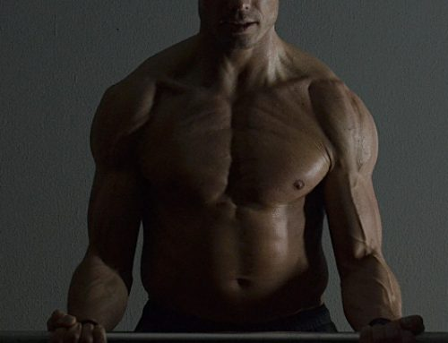 Dein Obst für einen effektiven Muskelaufbau